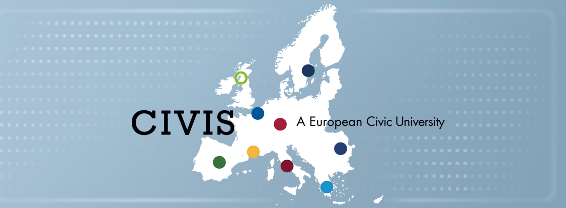A European Civic University